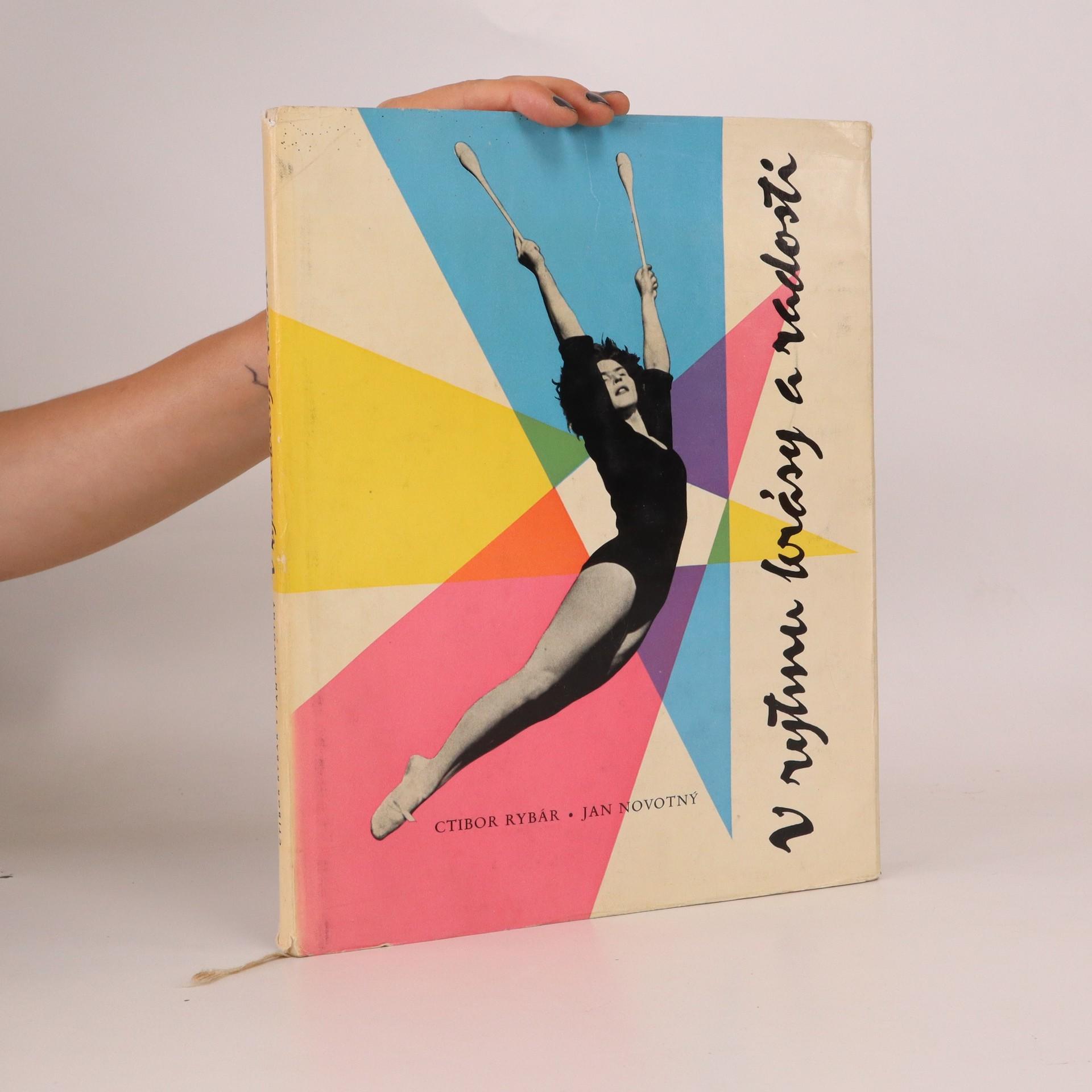 antikvární kniha V rytmu krásy a radosti. 15 let československé tělesné výchovy, 1960