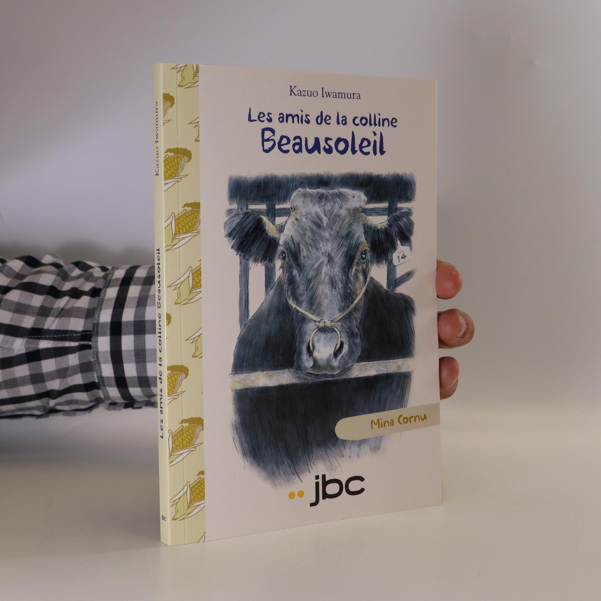 antikvární kniha Les amis de la colline Beausoleis, 2015