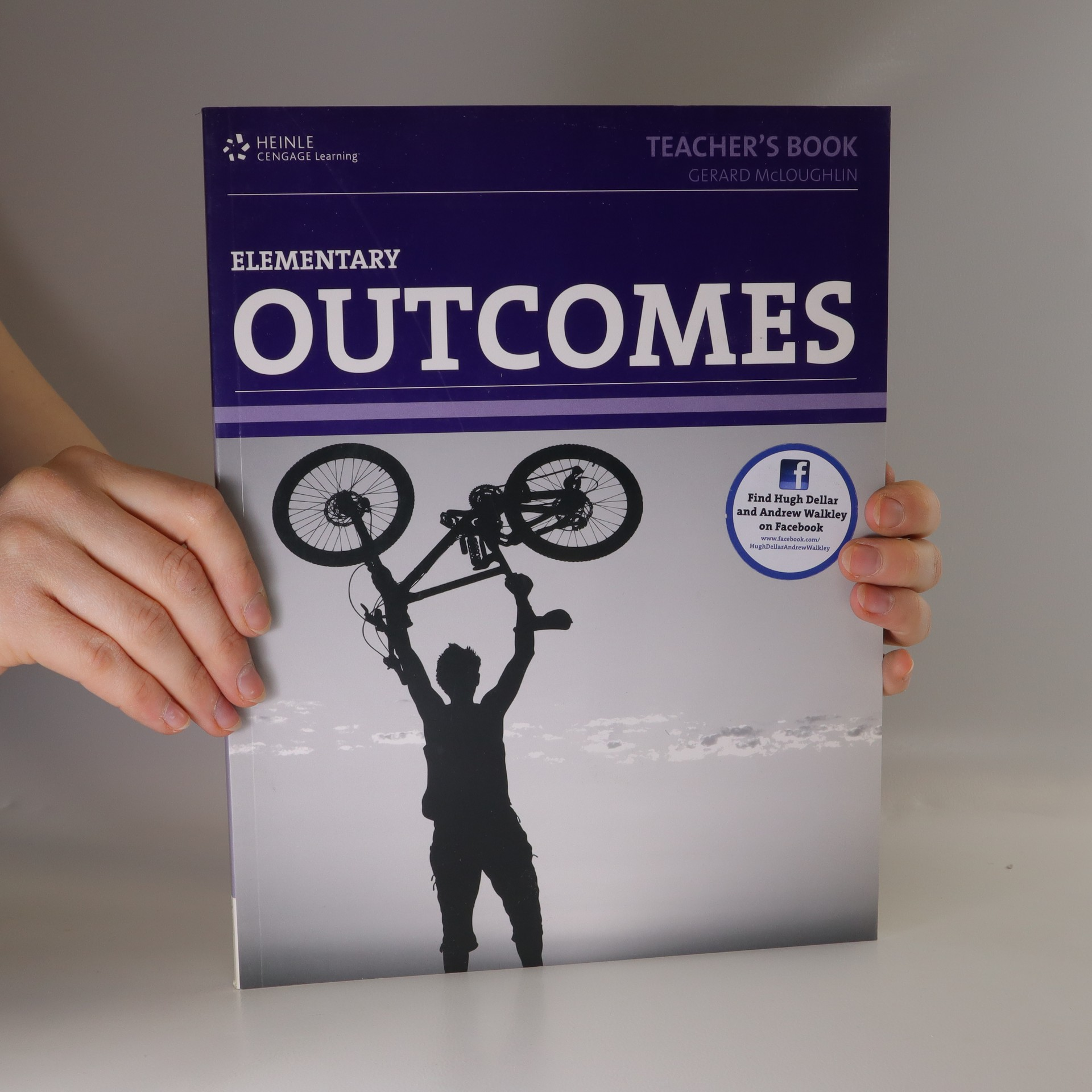 antikvární kniha Outcomes. Elementary. Teacher's Book, 2010