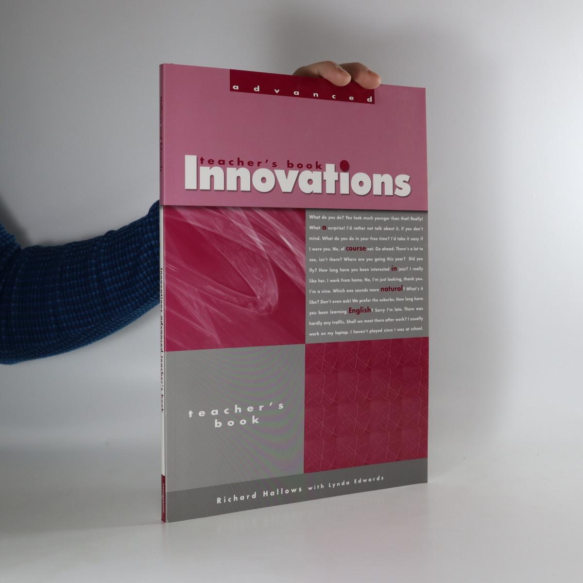 antikvární kniha Innovations. Advanced. Teacher's book, 2007