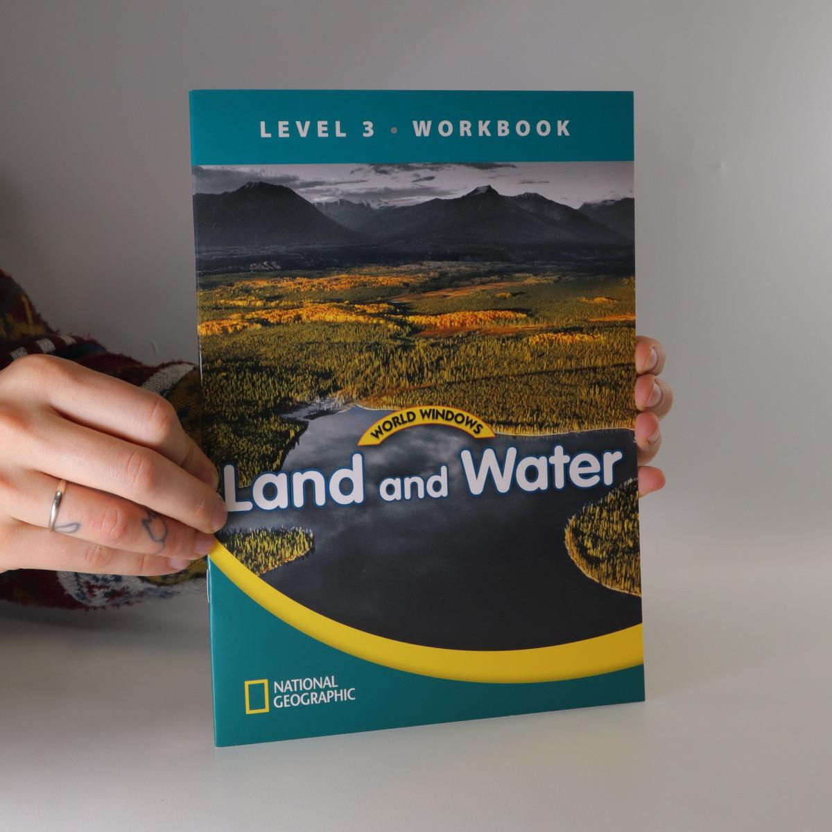 antikvární kniha Land and Water Workbook, neuveden