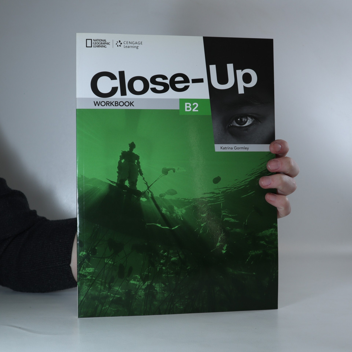 antikvární kniha Close-Up Workbook B2, 2012