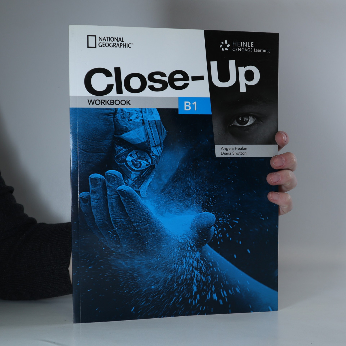 antikvární kniha Close-Up Workbook B1, 2011