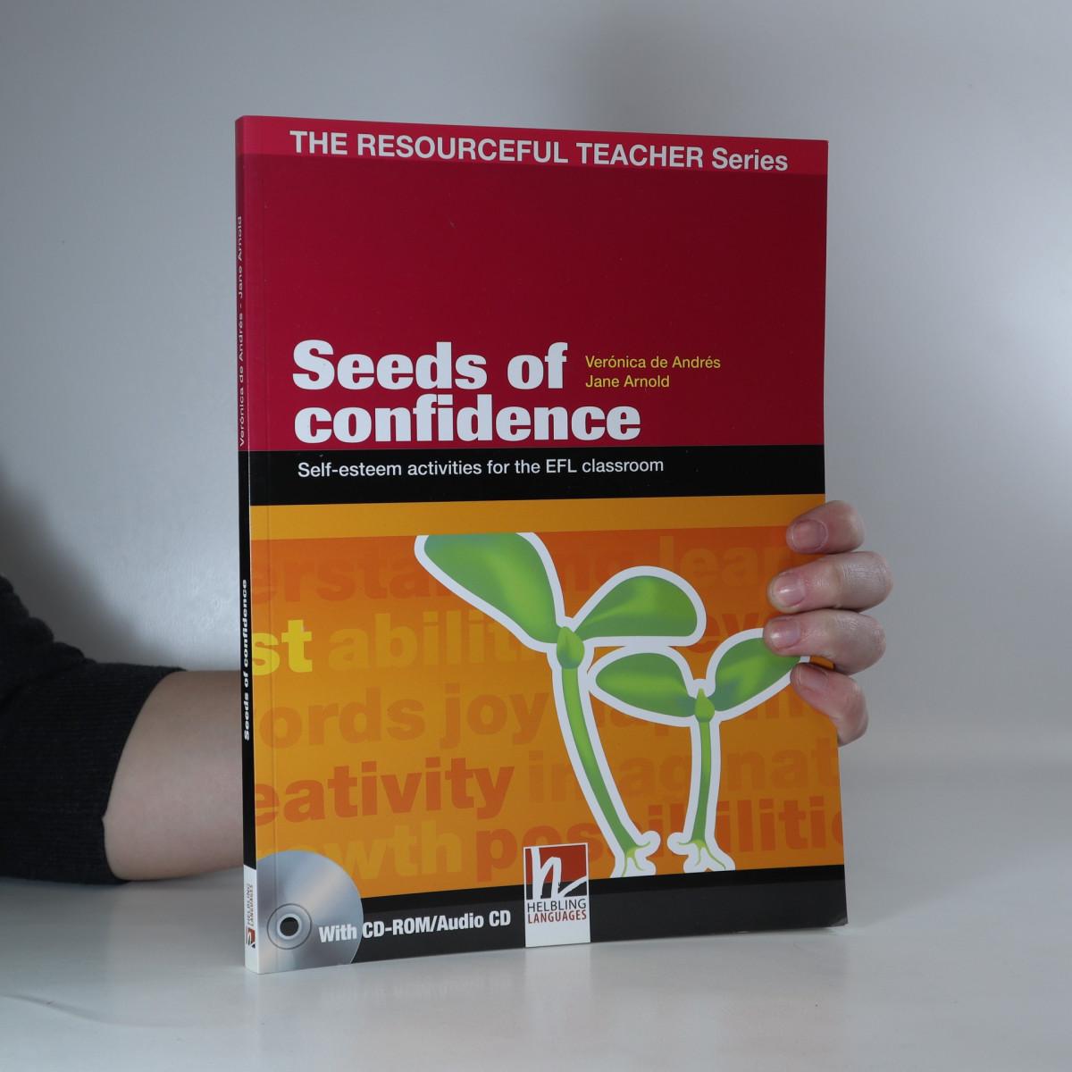 antikvární kniha Seeds of confidence : self-esteem activities for the EFL classroom, 2009
