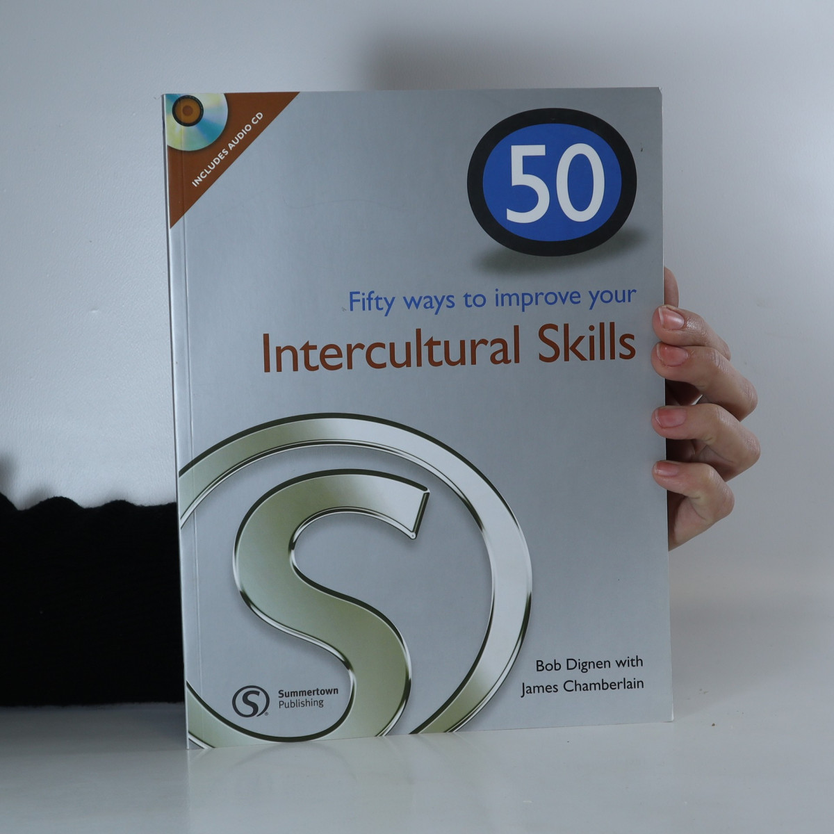 antikvární kniha Fifty ways to improve your intercultural skills in English, 2009