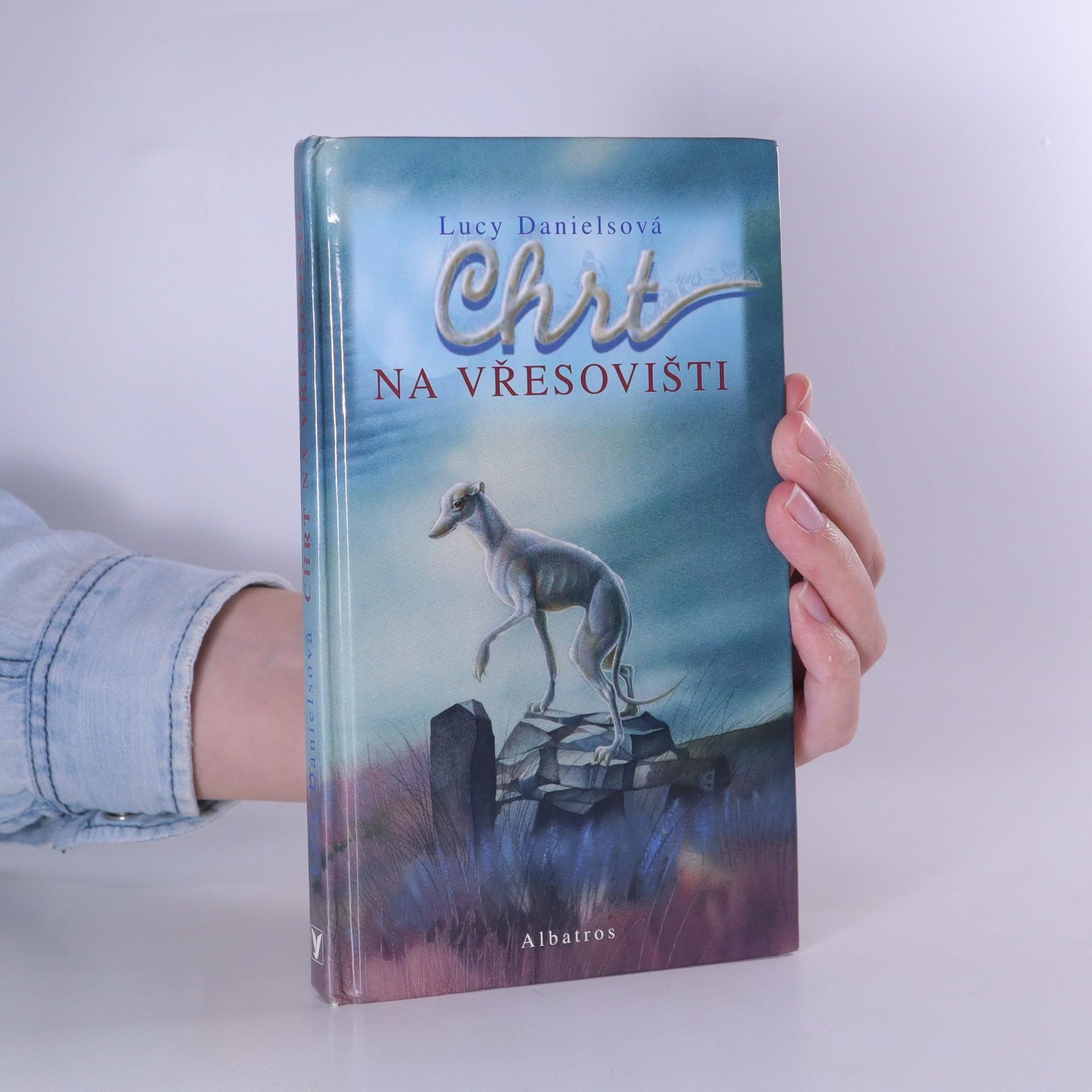 antikvární kniha Chrt na vřesovišti, 2005