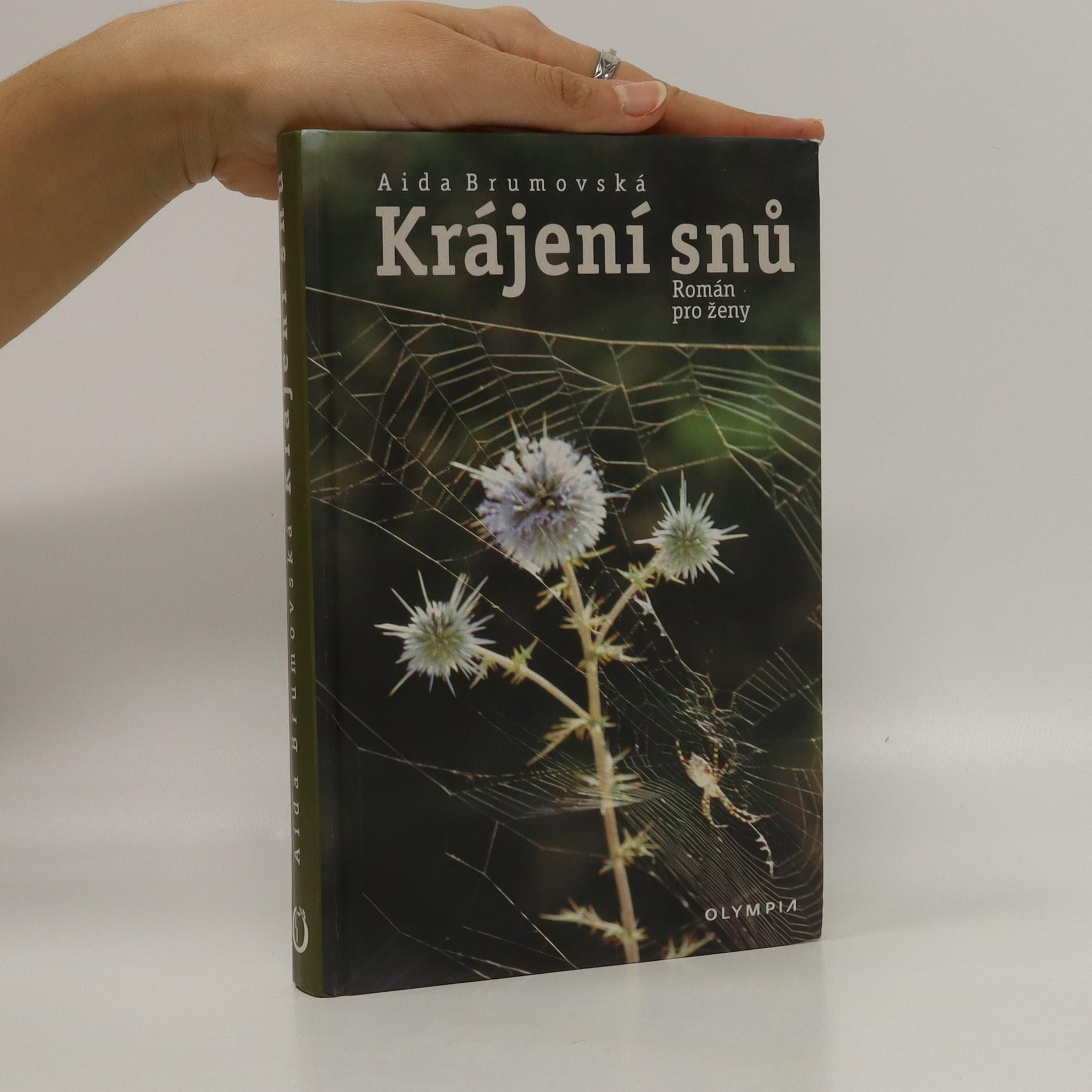 antikvární kniha Krájení snů, 2004