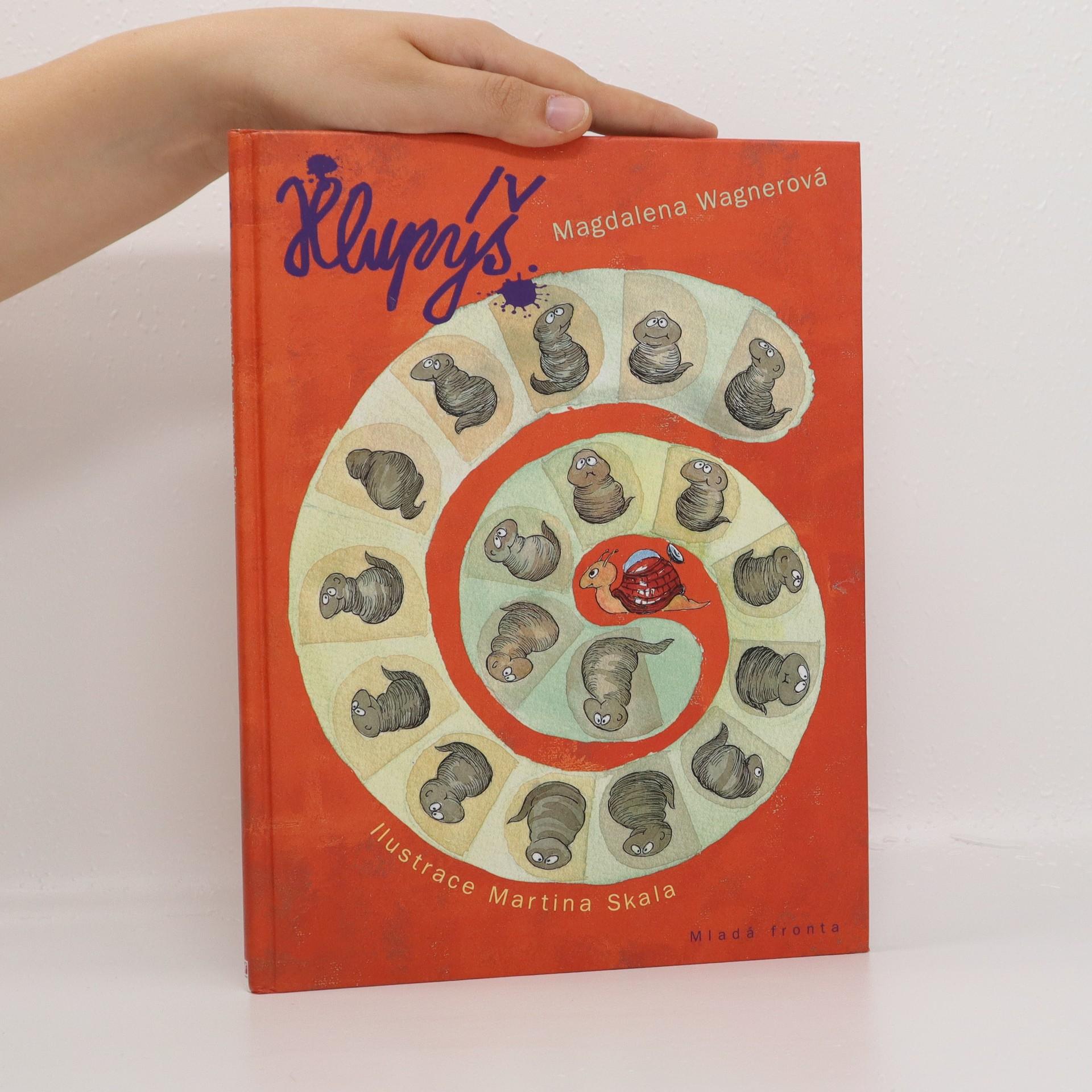antikvární kniha Hlupýš, 2009