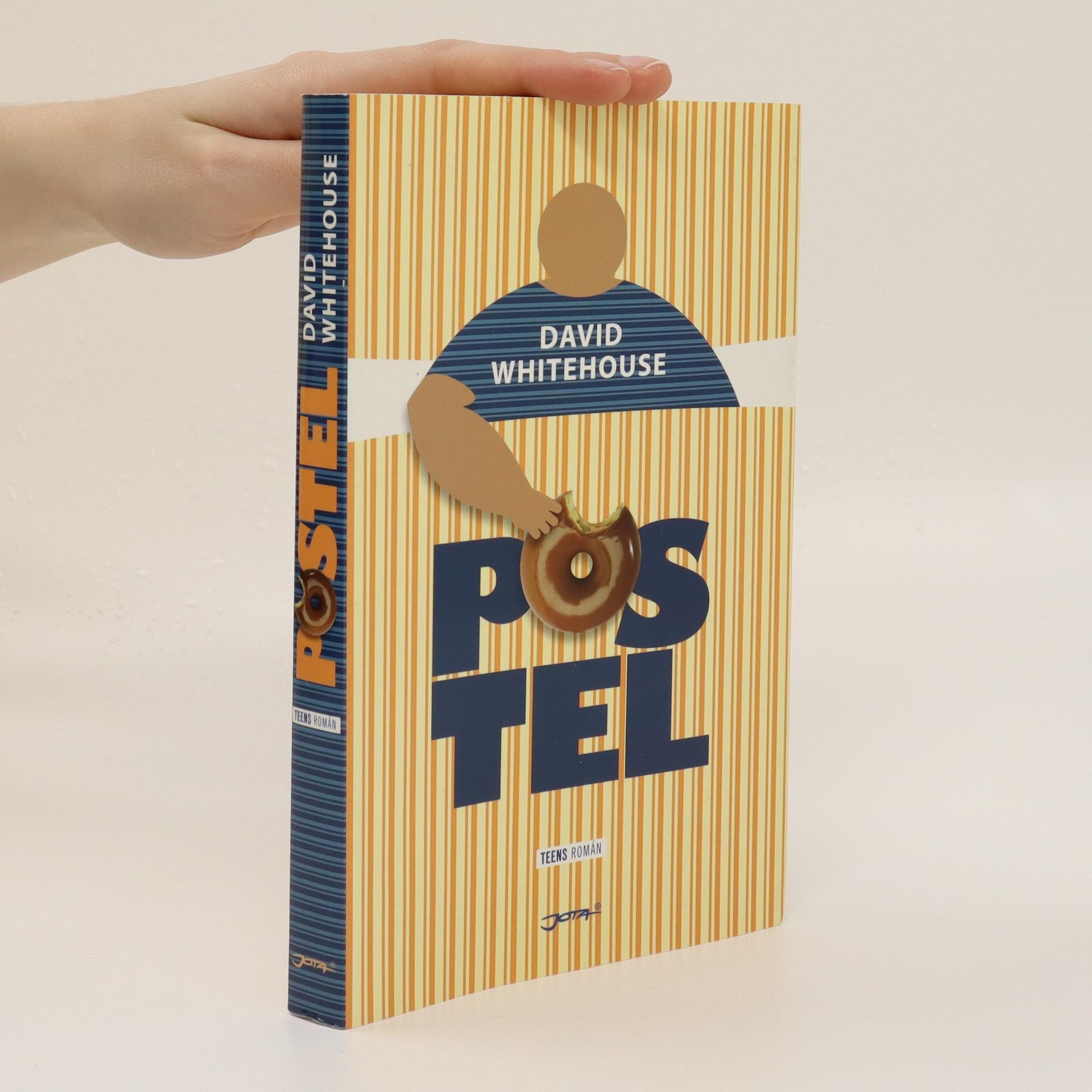 antikvární kniha Postel, 2011