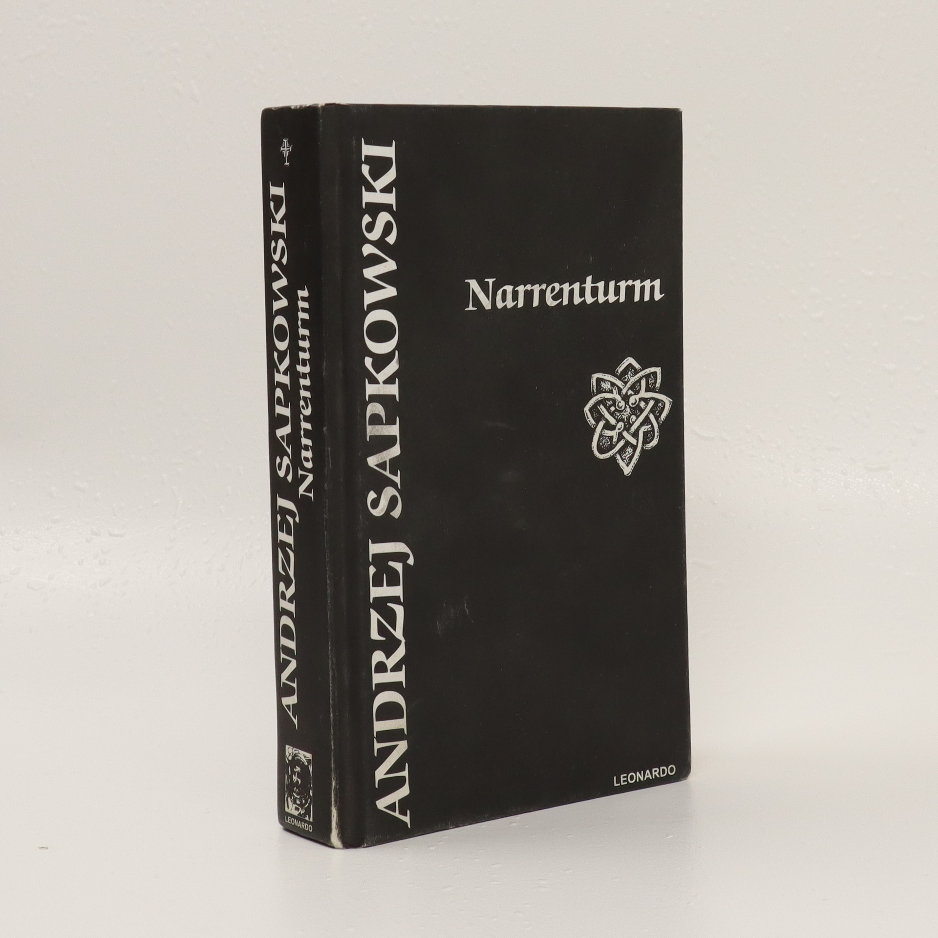 antikvární kniha Narrenturm, 2005