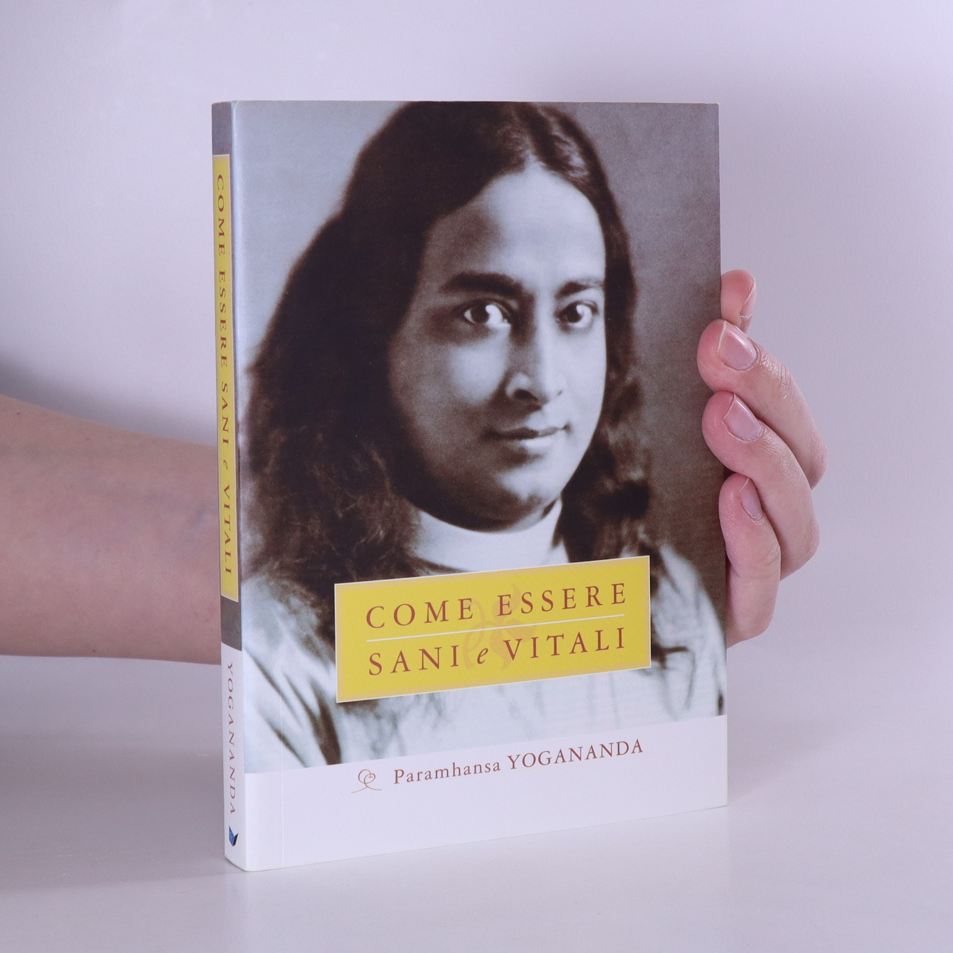 antikvární kniha Come essere sani e vitali, 2013