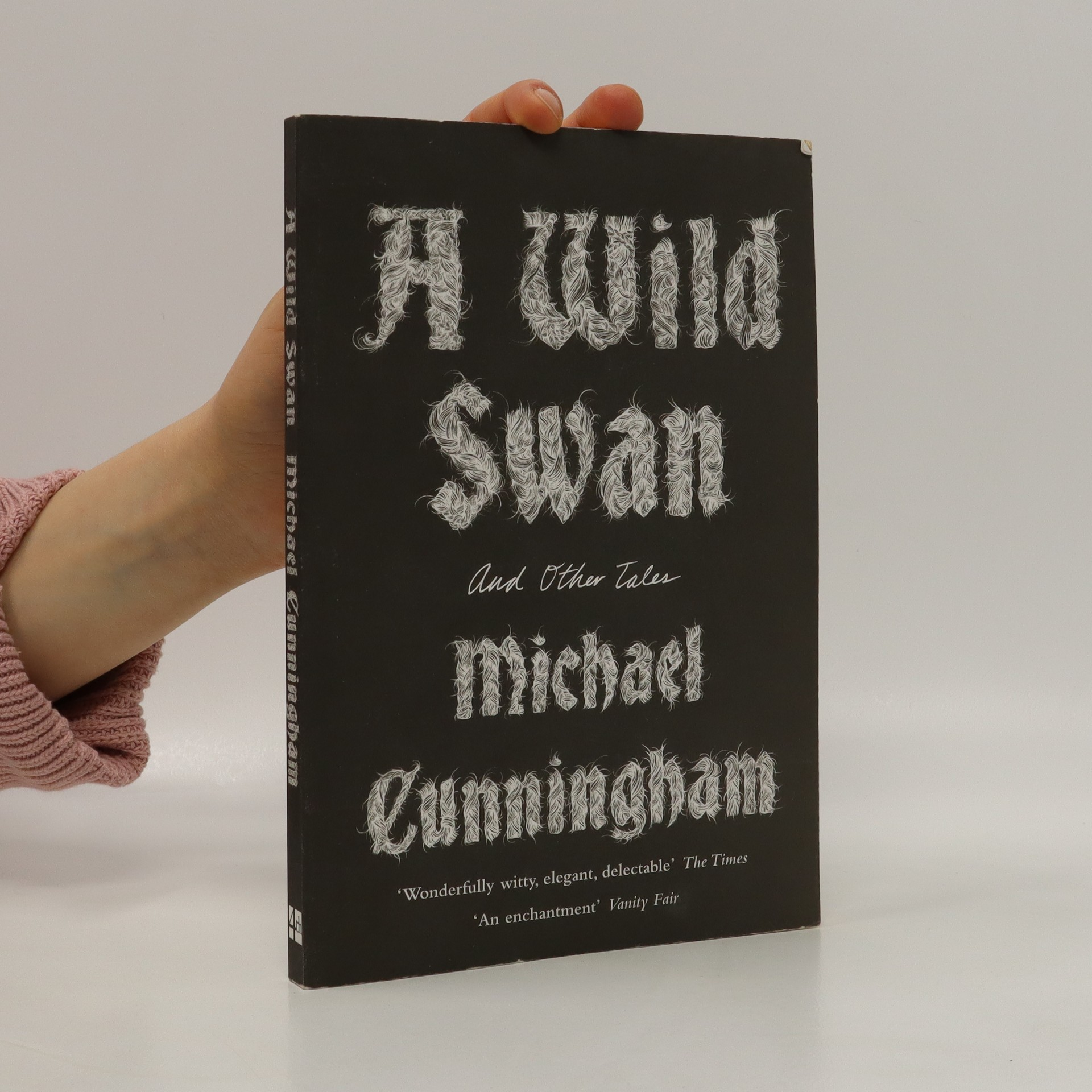 antikvární kniha A Wild Swan: And Other Tales, 2016