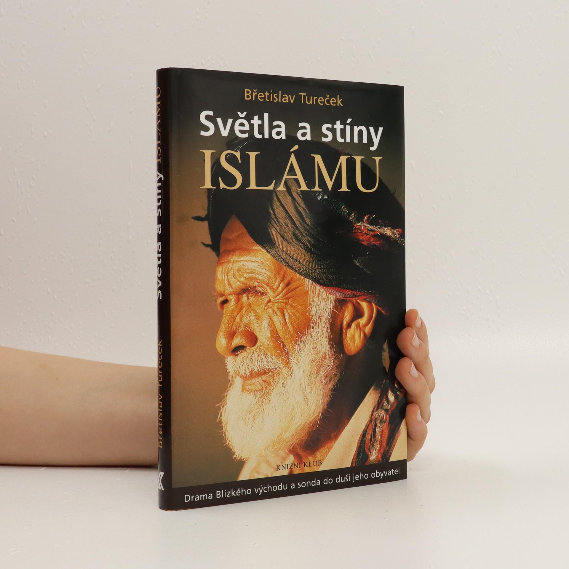 antikvární kniha Světla a stíny islámu, 2007
