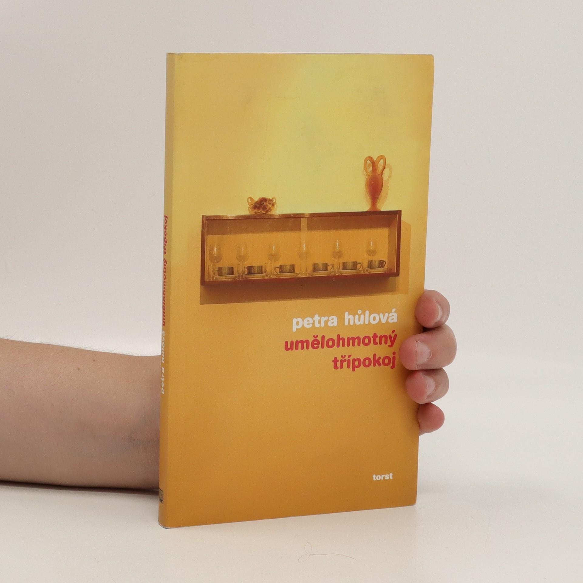 antikvární kniha Umělohmotný třípokoj, 2006