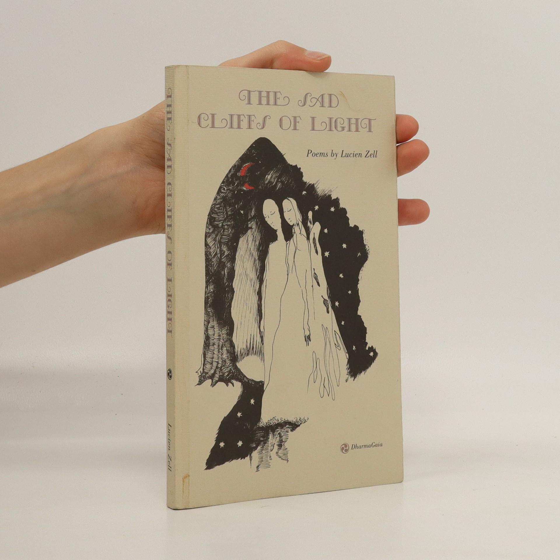 antikvární kniha The Sad Cliffs of Light, 1999