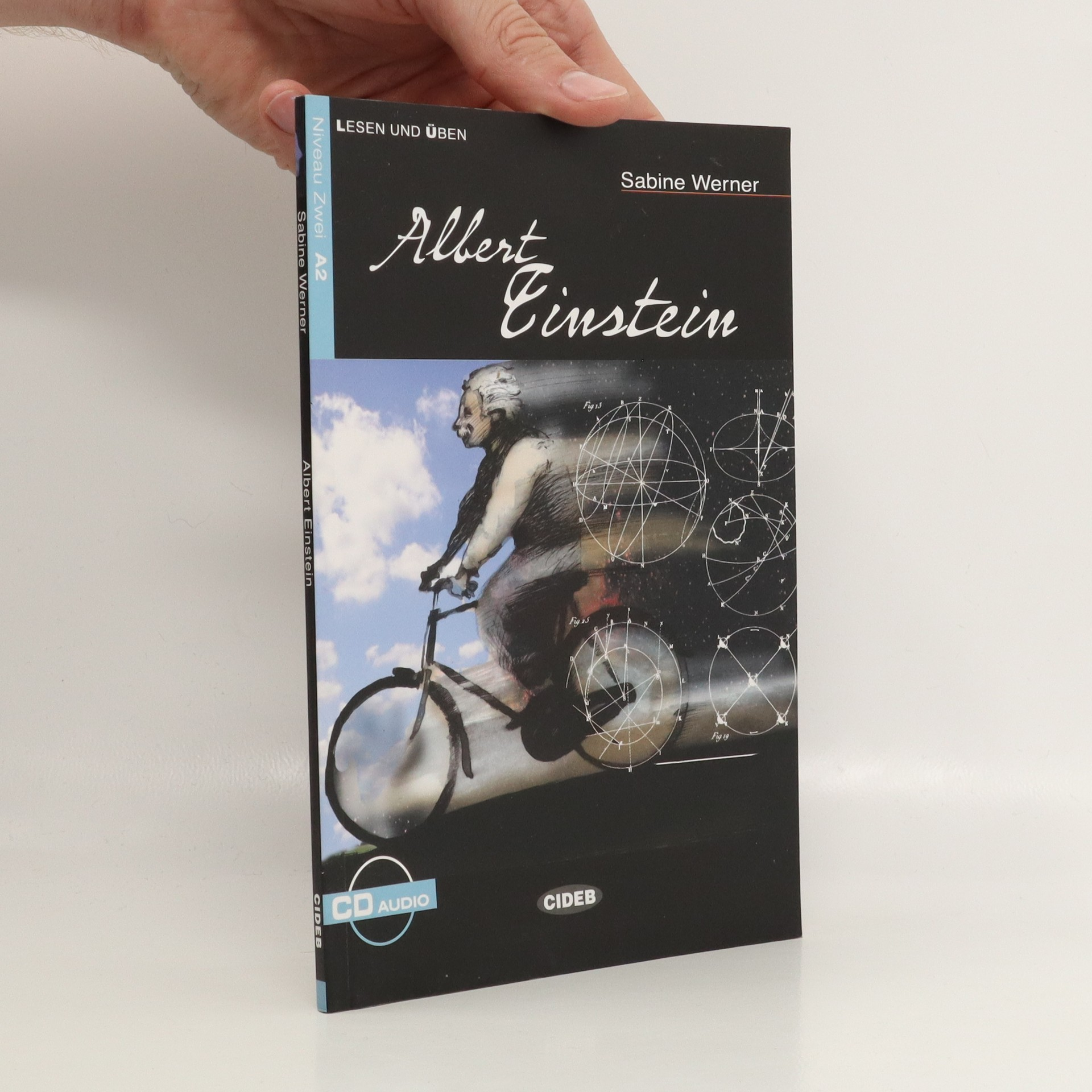 antikvární kniha Albert Einstein, 2006