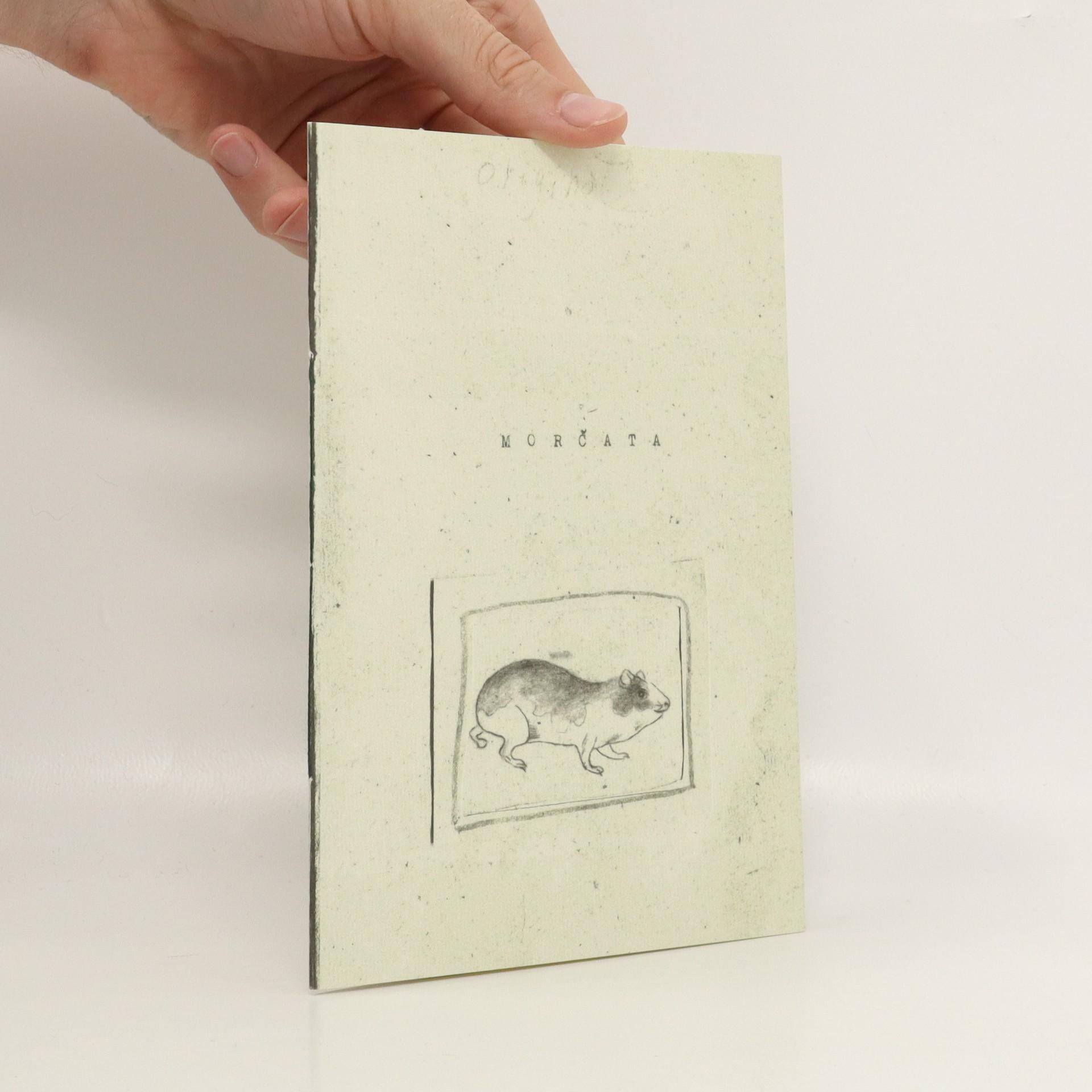 antikvární kniha Morčata - Soňa, Dětské dopisy do Brna v r. 1950, 2016