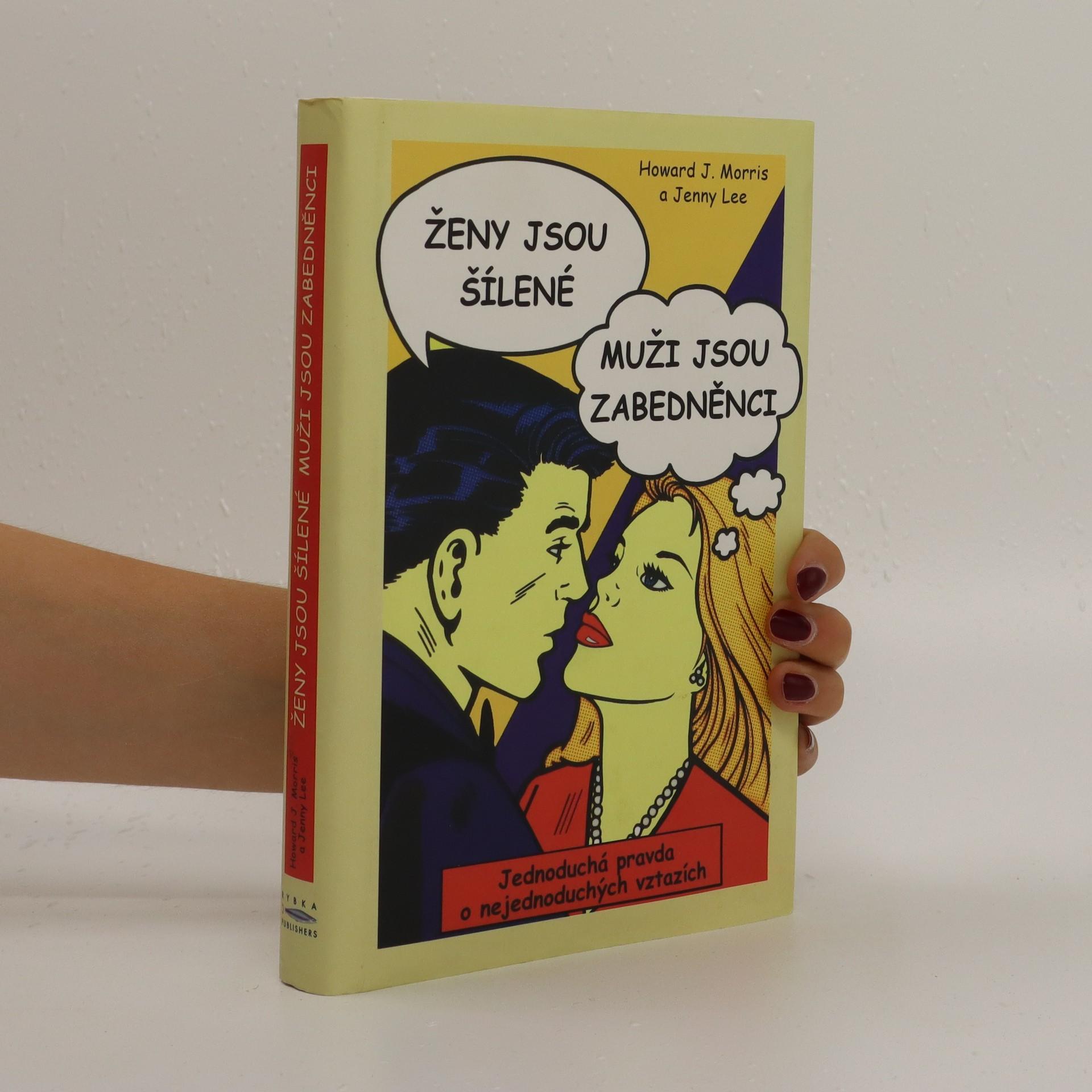 antikvární kniha Ženy jsou šílené, muži jsou zabedněnci, 2010