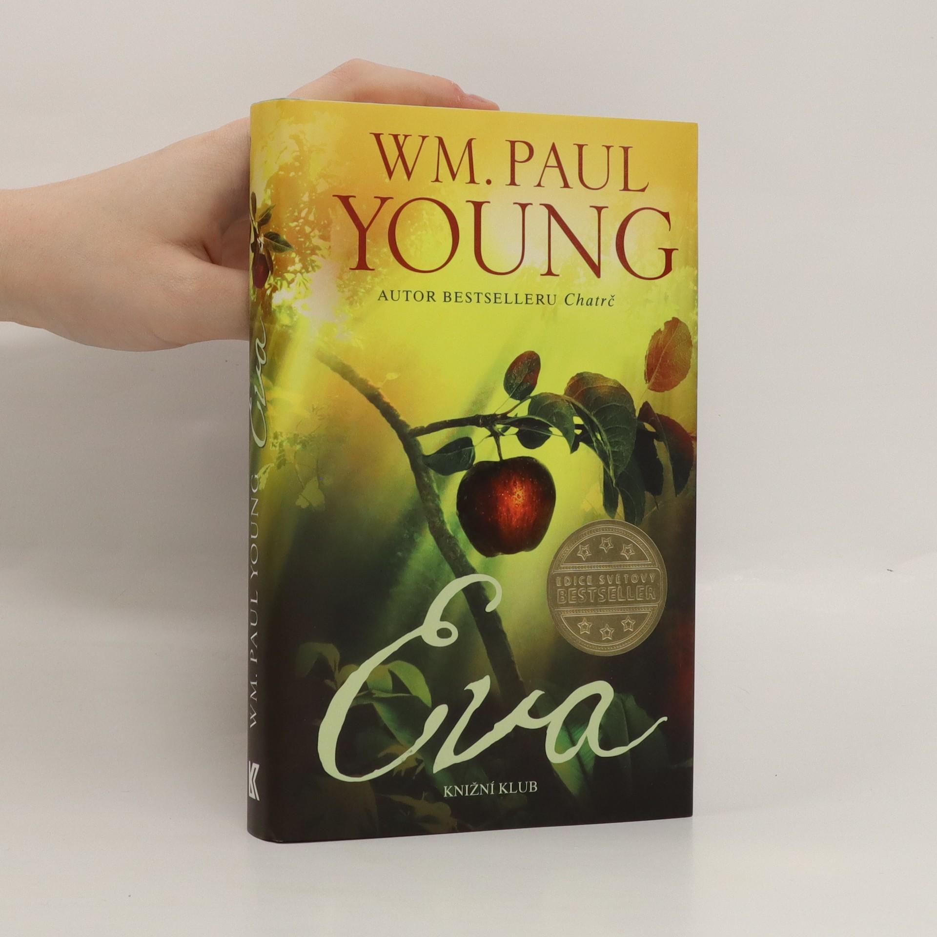 antikvární kniha Eva, 2016