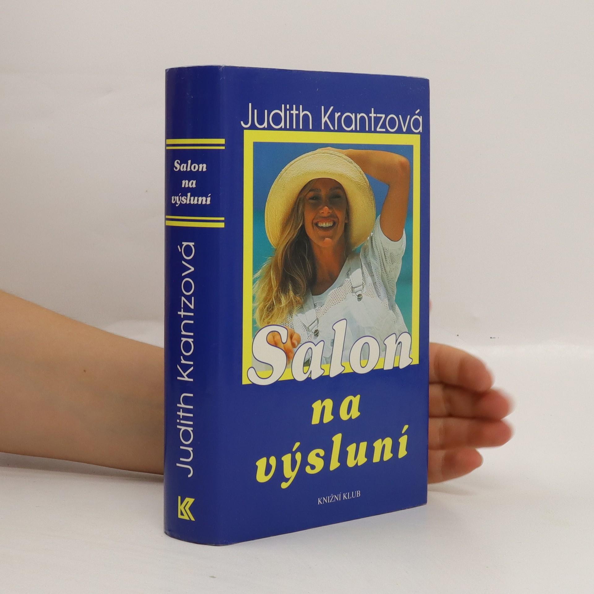 antikvární kniha Zábrany 2. Salon na výsluní, 1996