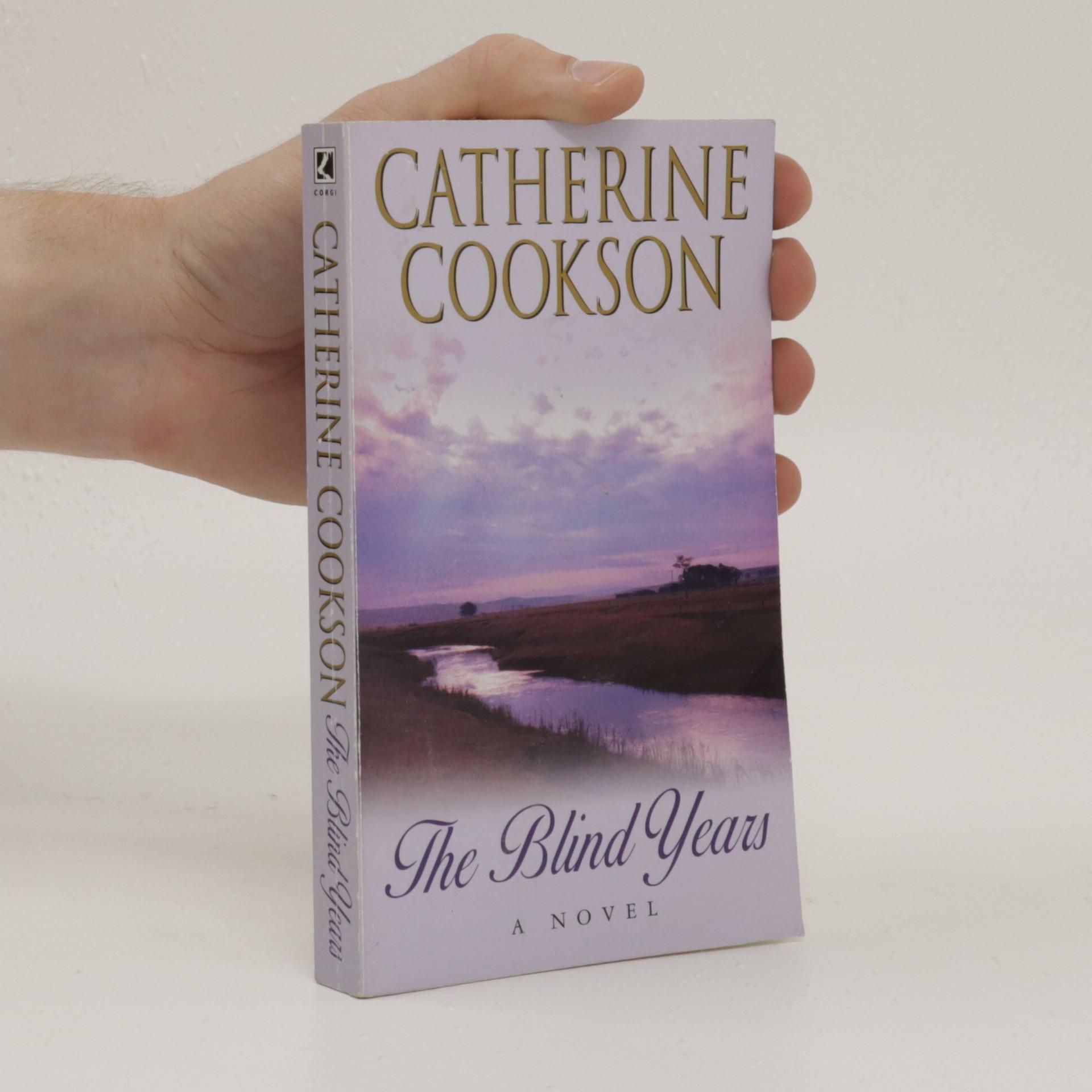 antikvární kniha The Blind Years, 2000