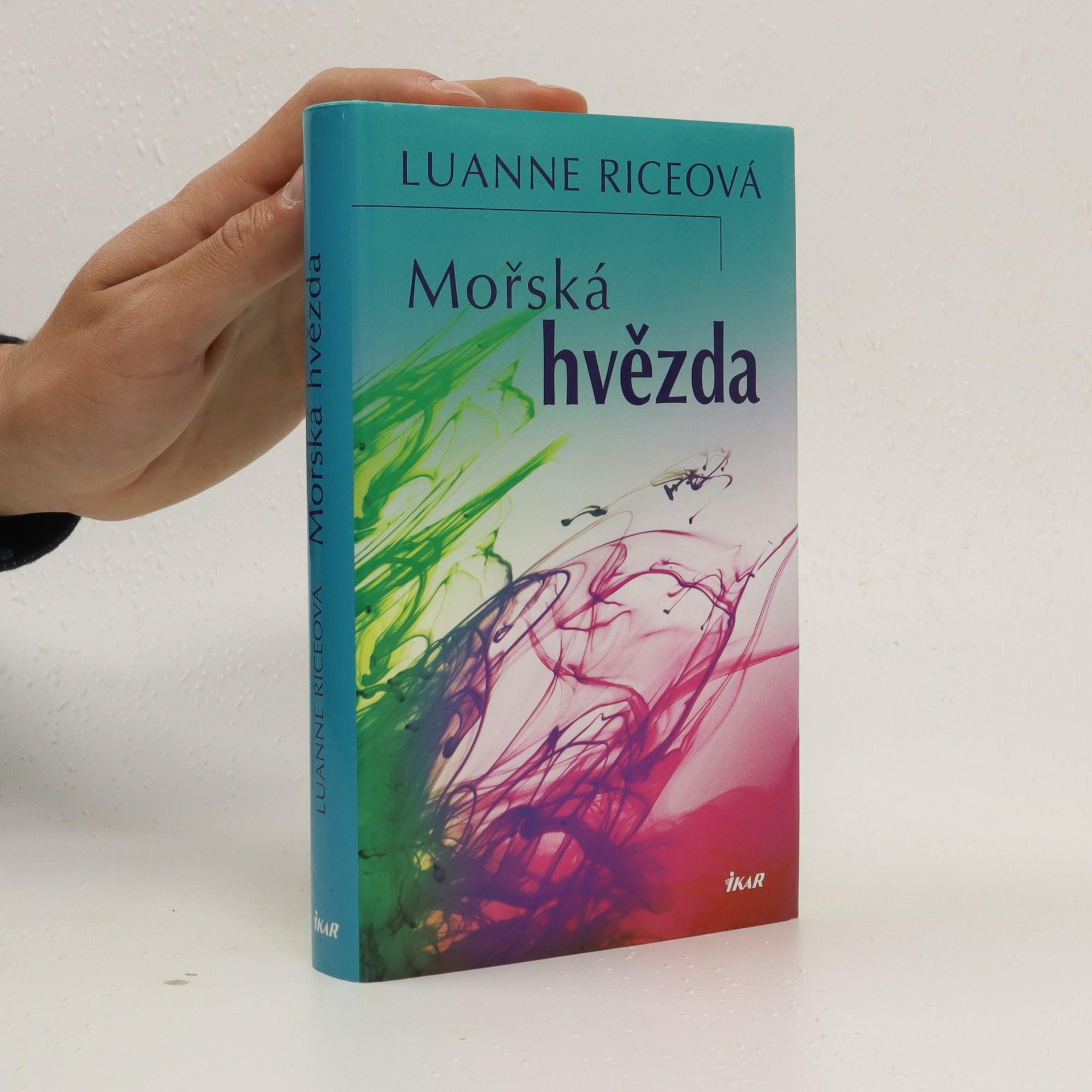 antikvární kniha Mořská hvězda, 2008