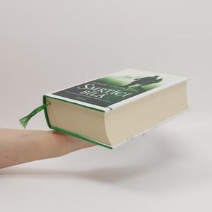 antikvární kniha Smrtící bílá, 2019