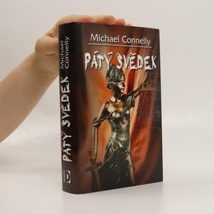 náhled knihy - Pátý svědek