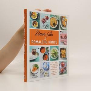 náhled knihy - Zdravá jídla z pomalého hrnce