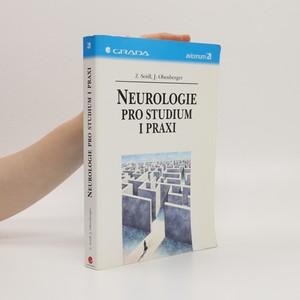 náhled knihy - Neurologie pro studium i praxi