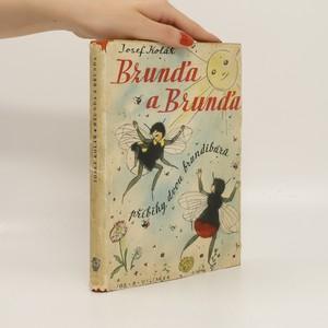 náhled knihy - Bzunďa a Brunďa