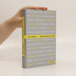 náhled knihy - České rozhovory ve světě