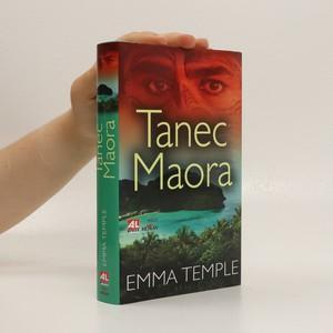 náhled knihy - Tanec Maora