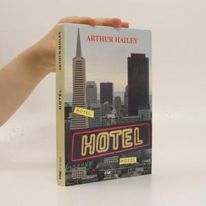 náhled knihy - Hotel