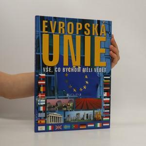 náhled knihy - Evropská unie. Vše, co bychom měli vědět