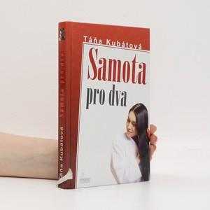 náhled knihy - Samota pro dva
