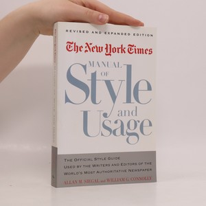 náhled knihy - Manual of style and usage