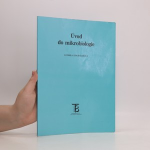 náhled knihy - úvod do mikrobiologie