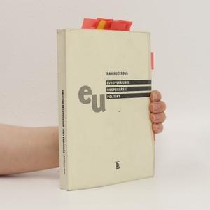náhled knihy - Evropská unie : hospodářské politiky