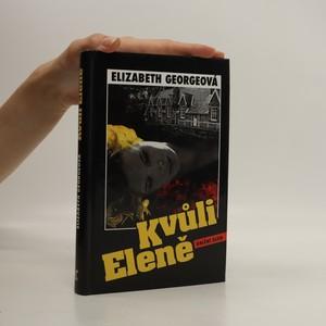náhled knihy - Kvůli Eleně