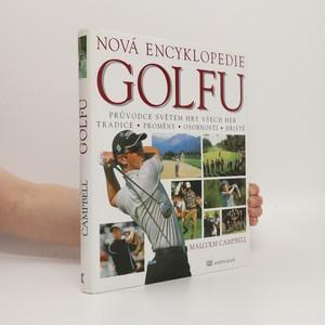 náhled knihy - Nová encyklopedie golfu