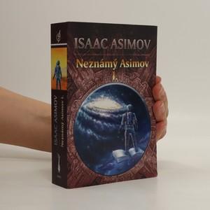 náhled knihy - Neznámý Asimov. I.