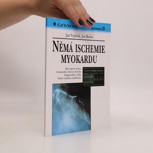 náhled knihy - Němá ischemie myokardu