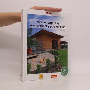 náhled knihy - Nízkoenergetický a energeticky pasivní dům