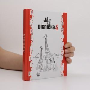 náhled knihy - Já & písnička 4