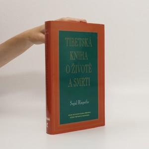 náhled knihy - Tibetská kniha o životě a smrti