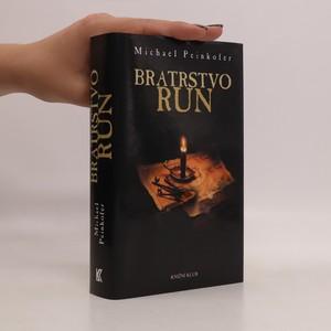 náhled knihy - Bratrstvo run