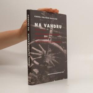 náhled knihy - Na vandru