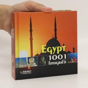 náhled knihy - Egypt. 1001 fotografií