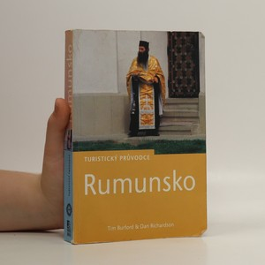 náhled knihy - Rumunsko